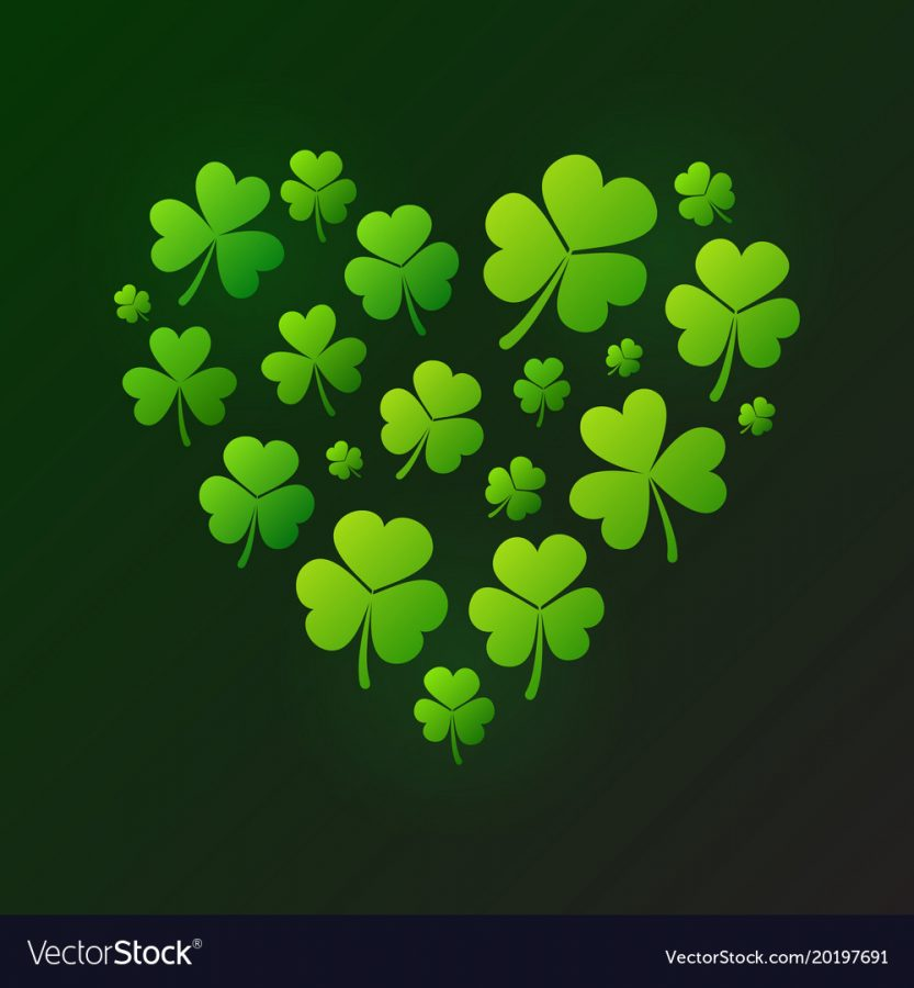 Green+represents+life%2C+and+we+should+all+love+the+world+and+each+other