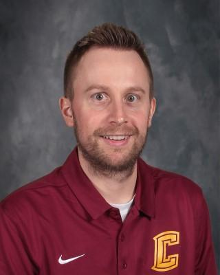 Mr. Josh Schliefert