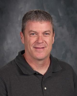 Mr. Mark Skiles